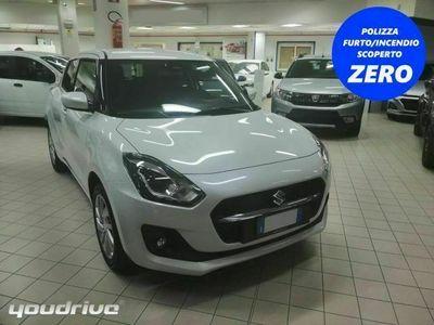 usata Suzuki Swift 1.2 HYBRID TOP 2WD