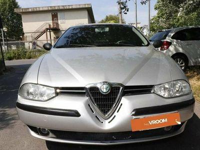 usata Alfa Romeo 156 156 1.8i 16V Twin Spark cat1.8i 16V Twin Spark cat