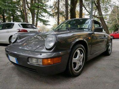 usata Porsche 911 Carrera 4 Coupé