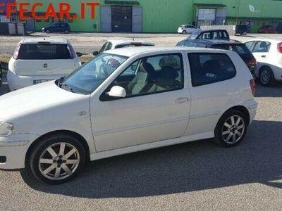 usata VW Polo 1.4 16v 101cav. 3 porte