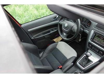 usata Skoda Octavia 2.0 TDI CR F.AP. DSG Wagon RS (2.0 TDI CR F.AP. DSG Wagon RS)