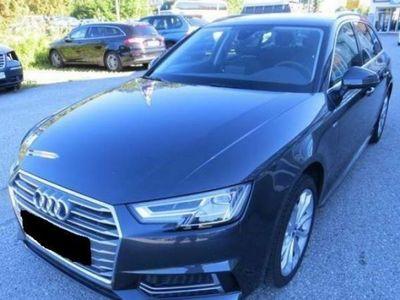 usata Audi A4 Avant 2.0 TFSI S tronic g-tron S line CAMERA*
