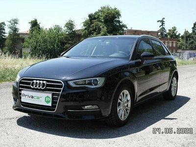 usata Audi A3 A31.6 TDI clean diesel Attraction