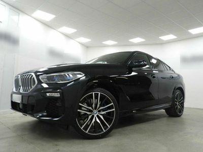 usata BMW X6 XDrive40i Msport