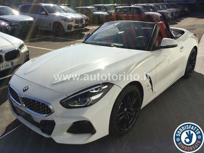 used BMW Z4 Z4SDRIVE30I M SPORT