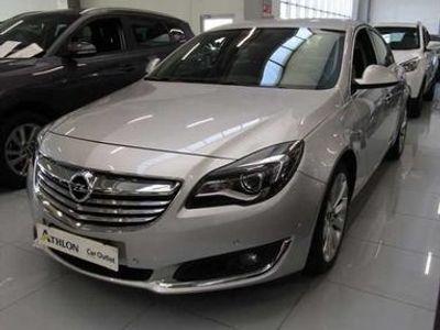 usado Opel Insignia 2.0 CDTI 163CV Start&Stop 4 porte Cosmo
