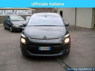 usata Citroën C4 1.6 e-HDi 115 Business Roma