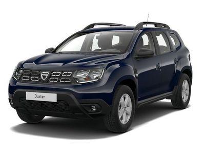 usado Dacia Duster NUOVO COMFORT 4X2 1.6 SCe 115cv GPL