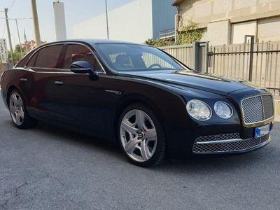 usata Bentley Flying Spur W12 Bollo e superbollo pagati fino a fine anno