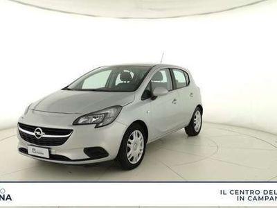 usata Opel Corsa ADVANCE 1,2 70CV. MT5
