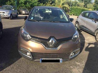 usata Renault Captur 1.5 Dci 8v 90 Cv S&s Eco2 Usato