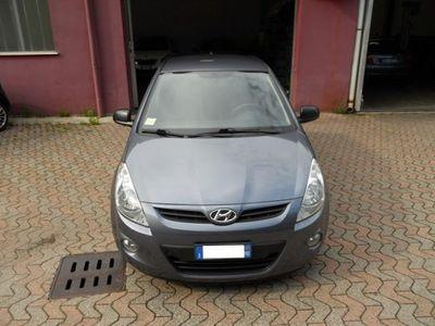 brugt Hyundai i20 1.2 5p. BlueDrive GPL Comfort