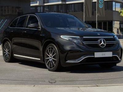 usata Mercedes EQC 400 4Matic Premium LISTINO € 89.268