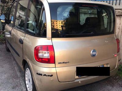usata Fiat Multipla 1.9 jtd