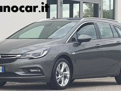 usata Opel Astra Station Wagon 1.6 CDTi 110CV Start&Stop Sports Dynamic usato