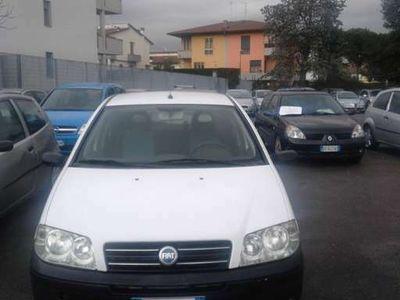 usata Fiat Punto 1.2 5 porte Active