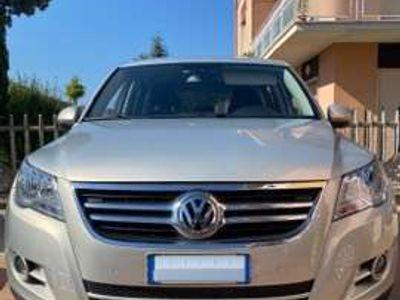 usata VW Tiguan 2.0 TDI DPF Trend