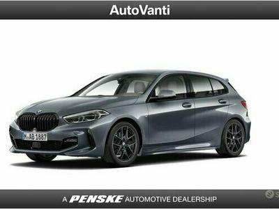 usata BMW 116 Serie 1 d 5p. M Sport