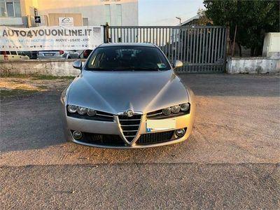 usata Alfa Romeo 159 2.0 jtdm 136 cv sportwagon