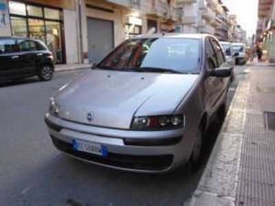 usata Fiat Punto 1.2i 16V cat 5 porte EL Benzina/Metano