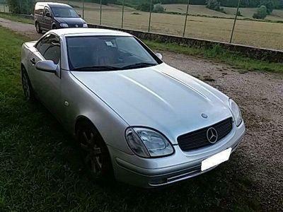 usata Mercedes SLK230 ClasseKompressor aut.