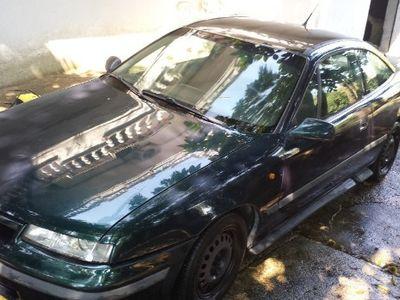 used Opel Calibra - 1995
