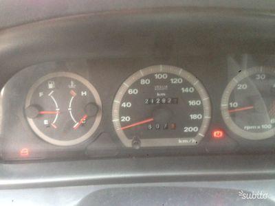 usata Fiat Palio sw 17td