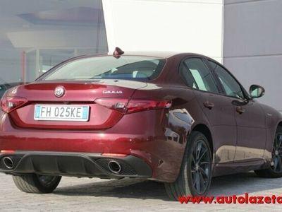 usata Alfa Romeo Giulia 2.2 turbo 210 cv at8 awd q4 veloce diesel