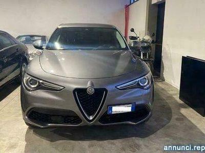 usata Alfa Romeo Giulia STELVIO 2.0 Turbo 280 CV AT8 Q4 FIRST EDITION Monte San Savino