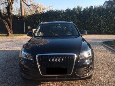 usata Audi Q5 3.0 V6 4x4