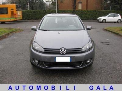usata VW Golf 2.0 TDI 140cv DSG 5 Porte Highline FAP EURO 5/B