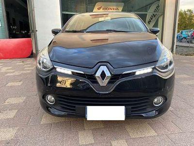 usata Renault Clio 1.5 dCi 8V 75CV 5 porte Wave