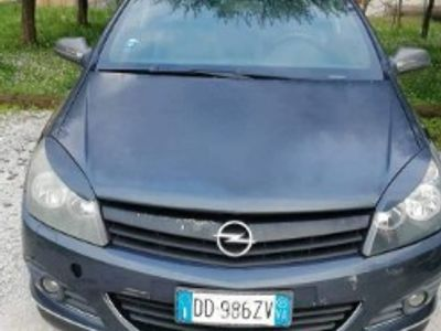 brugt Opel Astra 2007