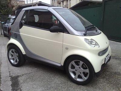 usata Smart ForTwo Cabrio 700 pulse (45 kW)