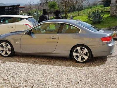 usata BMW 325 Serie 3 (E92) cat Coupé Futura