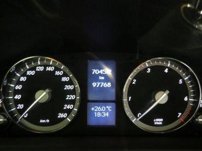 second-hand Mercedes CLC180 Kompr. TPS Chrome