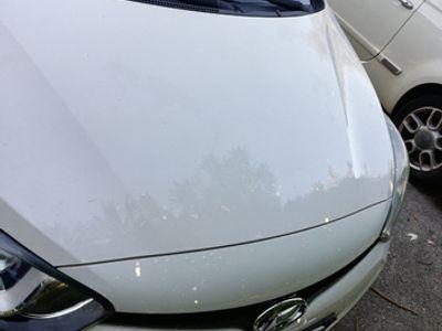 używany Hyundai i20 - 2013