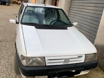 käytetty Fiat Uno - 1993