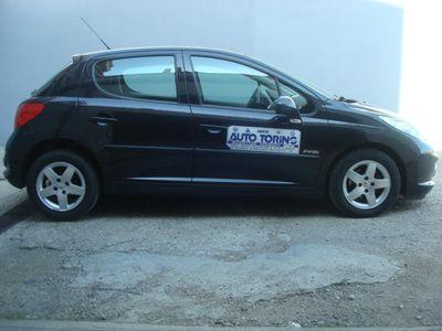 used Peugeot 207 1.4 8V 75CV 5p. Energie Sport