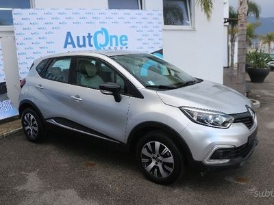 gebraucht Renault Captur 1.5 DCI 110 CV ENERGY BUSINESS NA