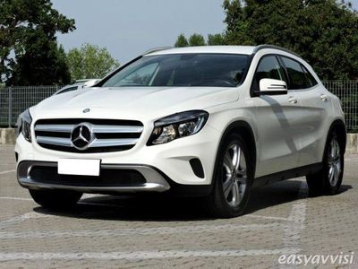 used Mercedes GLA200 d Automatic Sport del 2015 usata a Firenze