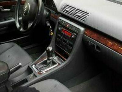 usata Audi A4 2ª serie - 2001