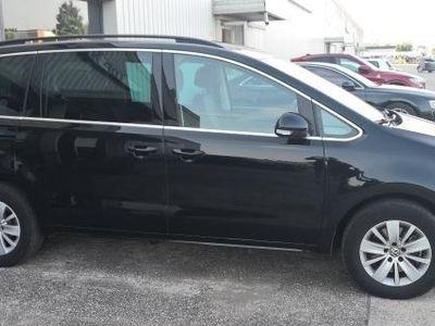 usado VW Sharan 2.0 TDI Comfortline BlueM 7POSTI COME NUOVA!