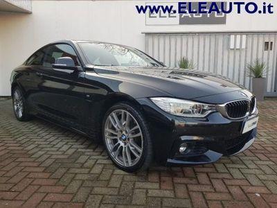 usata BMW 435 dA xDrive Coupé Msport Full Opt. Iva esposta