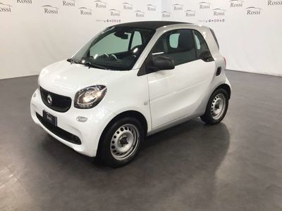 usata Smart ForTwo Coupé 1.0 Youngster