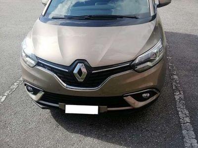 usata Renault Scénic Energy Intens 1600cc 130cv