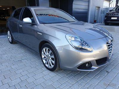 gebraucht Alfa Romeo Giulietta 2.0 JTDm-2 140 CV Distincti