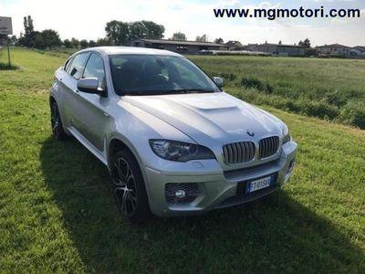 usata BMW ActiveHybrid X6 Active Hybrid X6