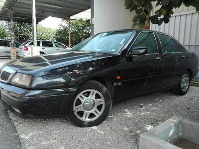 usata Lancia Kappa 2.4 JTD cat LS