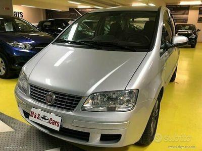 usata Fiat Idea 1.4 16V BENZINA Emotion - UNI PROP.! - 77.319 KM!